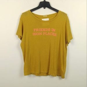MOTHER Superior | The Sinful Tee Friends in High